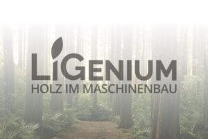 Ligenium